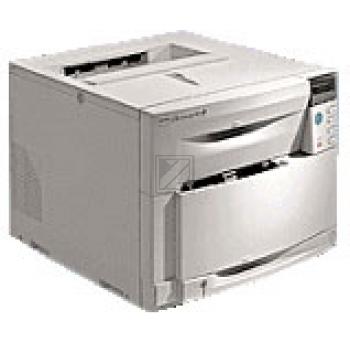 Hewlett Packard Color Laserjet 4500 DN