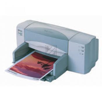 Hewlett Packard Deskjet 880 C