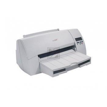 Lexmark Color Jetprinter 5770