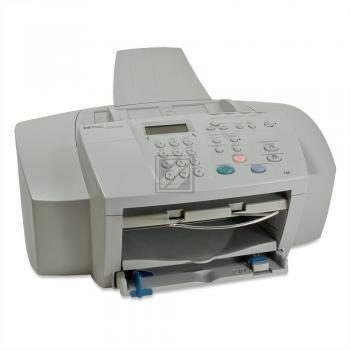 Hewlett Packard Officejet T 45