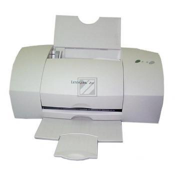 Lexmark Color Jetprinter Z 31