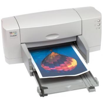 Hewlett Packard Deskjet 840 C