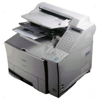 Canon Powerfax-L 1000