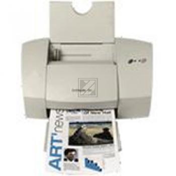 Lexmark Color Jetprinter Z 52
