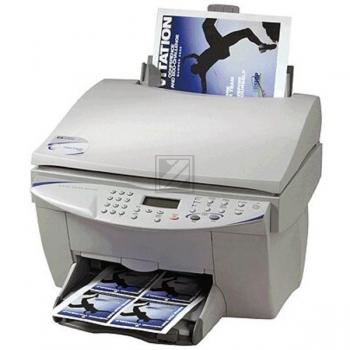 Hewlett Packard Color Copier 290