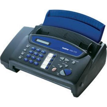 Brother FAX-T 72
