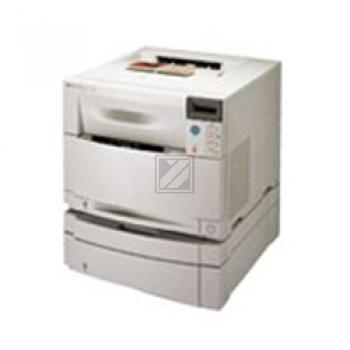 Hewlett Packard Color Laserjet 4550 N