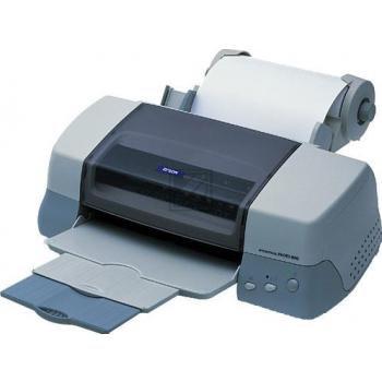 Epson Stylus Photo 890