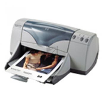Hewlett Packard Deskjet 980 CXI