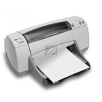 Hewlett Packard Deskjet 990 CM