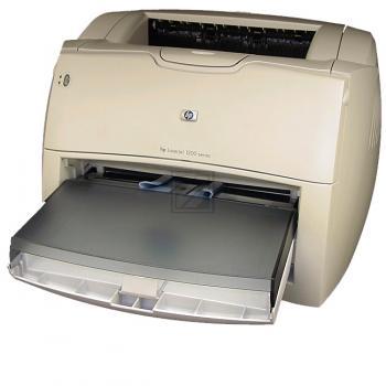 Hewlett Packard Laserjet 1200 N