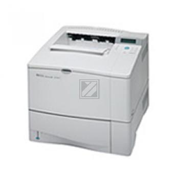 Hewlett Packard Laserjet 4100 DTN