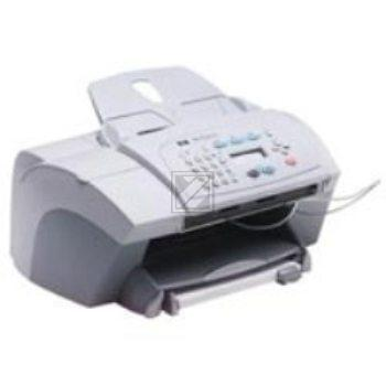Hewlett Packard Officejet V 40