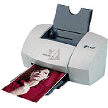 Lexmark Color Jetprinter Z 53
