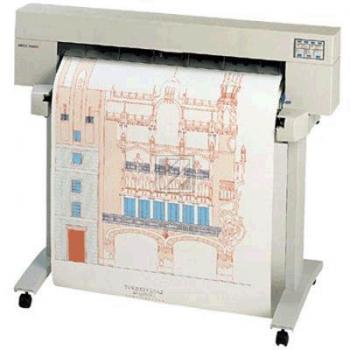 Hewlett Packard Designjet 450 C