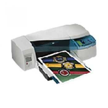 Hewlett Packard (HP) Designjet 10 PS