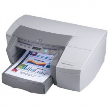 Hewlett Packard (HP) Business Inkjet 2200 CSE