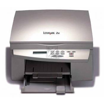 Lexmark Color Jetprinter Z 82