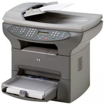 Hewlett Packard Laserjet 3330 MFP