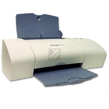 Lexmark Color Jetprinter Z 23 E