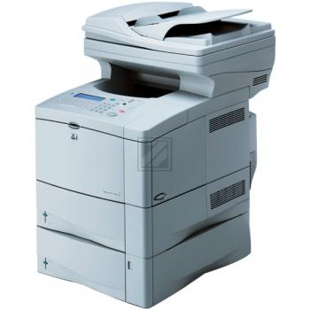 Hewlett Packard Laserjet 4100 MFP