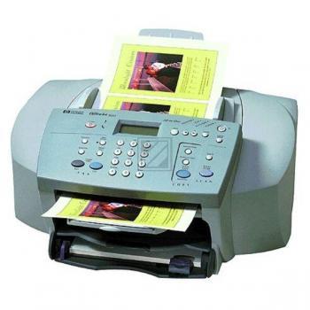 Hewlett Packard Officejet K 60 XI