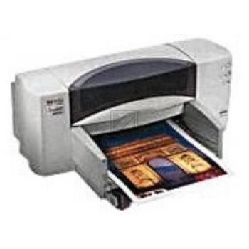 Hewlett Packard Deskjet 895 CSE