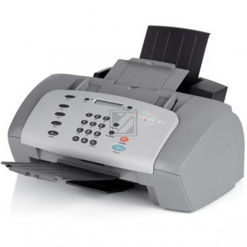 Lexmark X 125 Pro