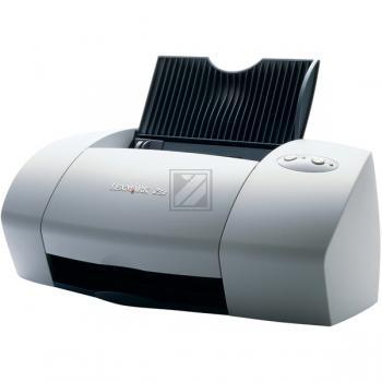 Lexmark Color Jetprinter Z 54