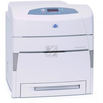 Hewlett Packard (HP) Color Laserjet 5500 DTN