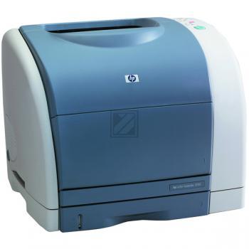 Hewlett Packard Color Laserjet 2500 L