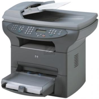 Hewlett Packard Laserjet 3300 MFP