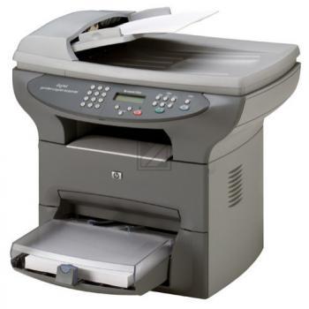 Hewlett Packard Laserjet 3320 MFP