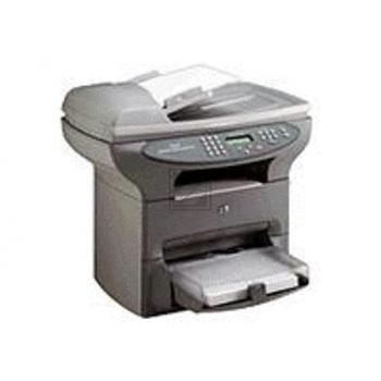 Hewlett Packard Laserjet 3320 N MFP