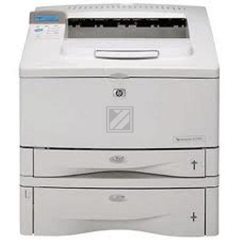 Hewlett Packard Laserjet 5100 DTN