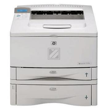 Hewlett Packard Laserjet 5100 TN