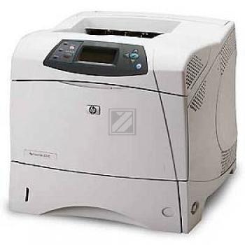 Hewlett Packard Laserjet 4200 TN
