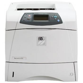 Hewlett Packard Laserjet 4200 DTNSL