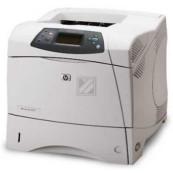 Hewlett Packard Laserjet 4300 N