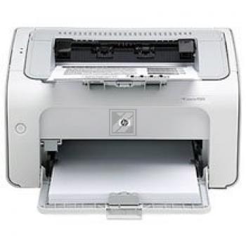 Hewlett Packard Laserjet 1005 W