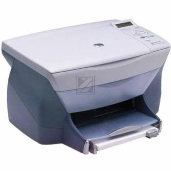 Hewlett Packard PSC 760