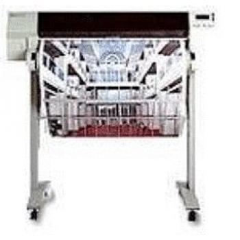 Hewlett Packard Designjet 750 C Plus
