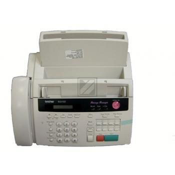 Brother FAX 931