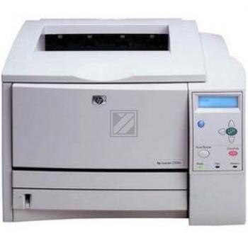 Hewlett Packard Laserjet 2300 N