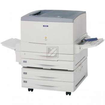 Epson Aculaser C 8600