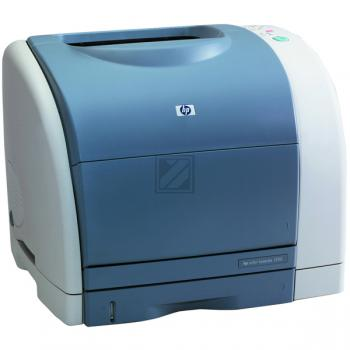 Hewlett Packard Color Laserjet 1500 L