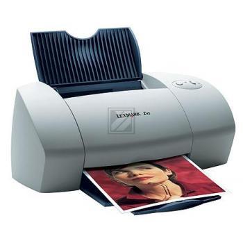 Lexmark Color Jetprinter Z 44