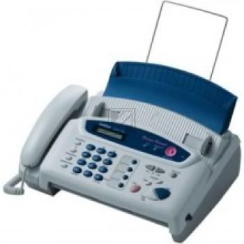 Brother FAX-T 7 Plus