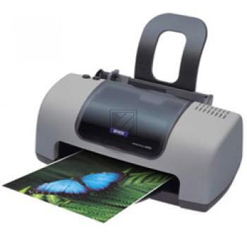 Epson Stylus C 42 Pro