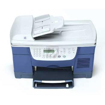 Hewlett Packard Digital Copier 610